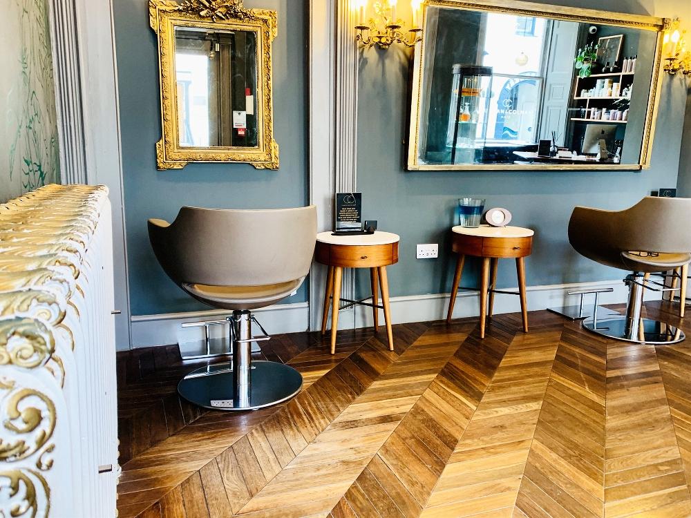 Premier boutique hair salon kendal cumbria